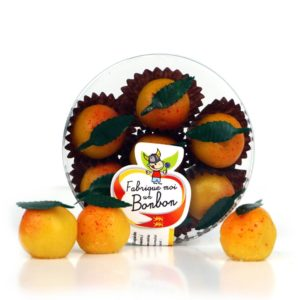 Pommes au Calvados x7