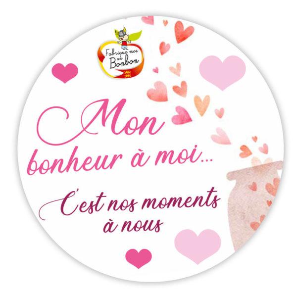 Sticker Saint Valentin